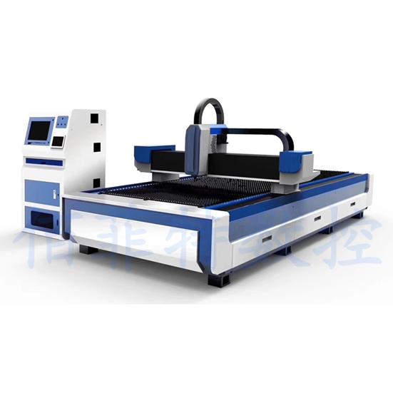 光纤激光切割机1530A