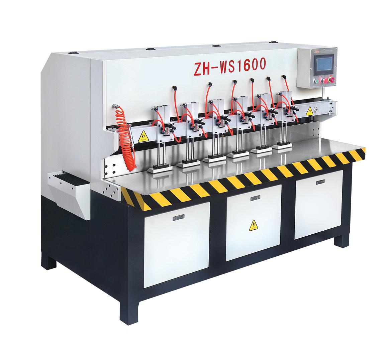 ZH-WS1600亚克力抛光机全自动抛光机钻石抛光机