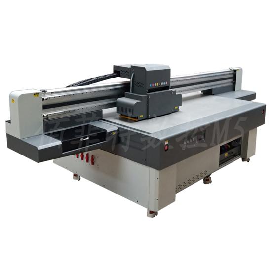 UV平板打印机领航M5